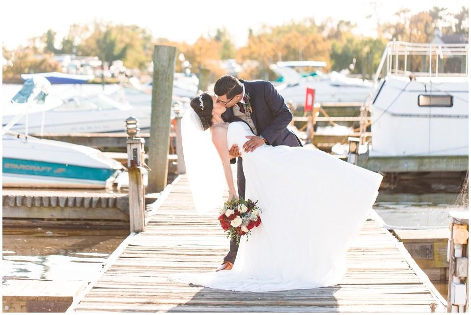 Julio & Elizabeth's Fall Wedding at Clark's Landing Yacht Club in Delran, NJ Photos_0065.jpg