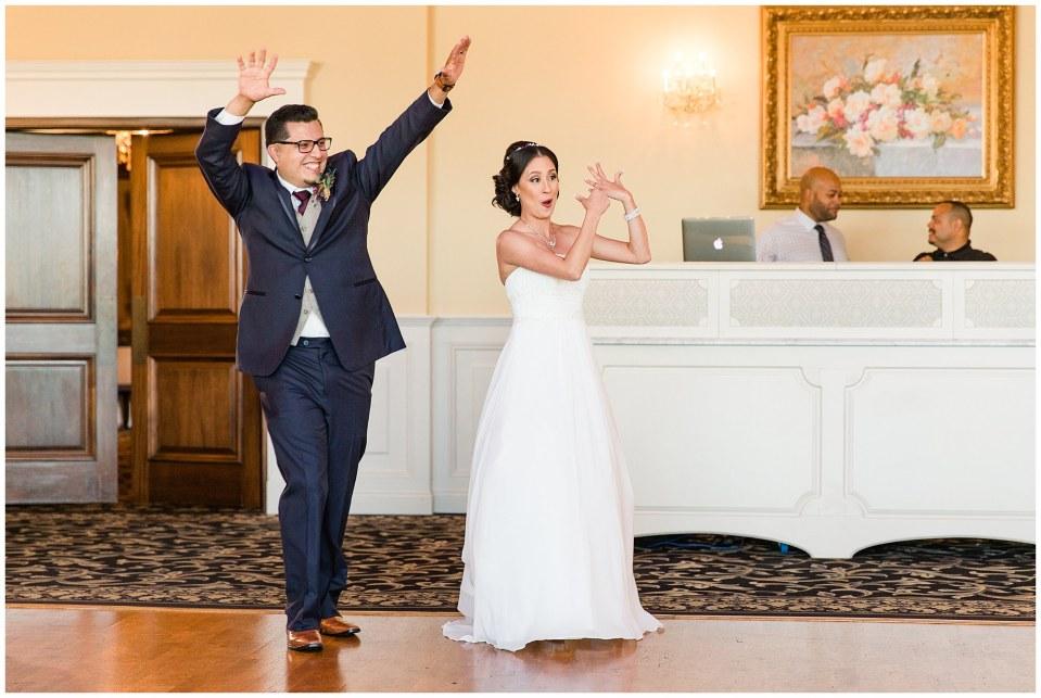 Julio & Elizabeth's Fall Wedding at Clark's Landing Yacht Club in Delran, NJ Photos_0070.jpg