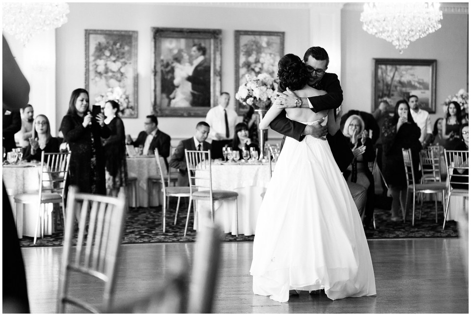 Julio & Elizabeth's Fall Wedding at Clark's Landing Yacht Club in Delran, NJ Photos_0078.jpg