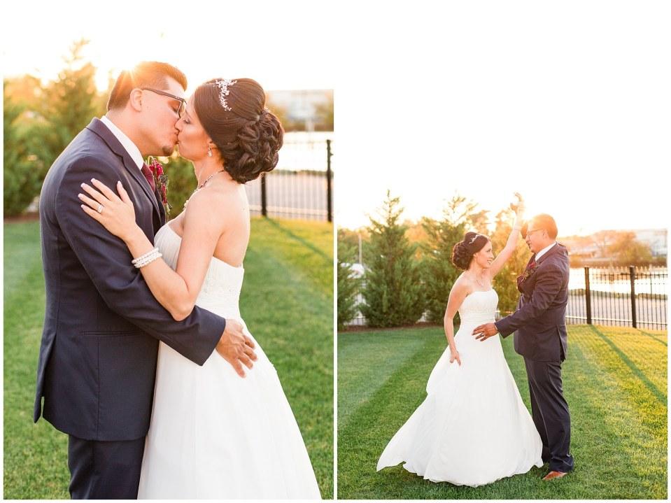 Julio & Elizabeth's Fall Wedding at Clark's Landing Yacht Club in Delran, NJ Photos_0091.jpg