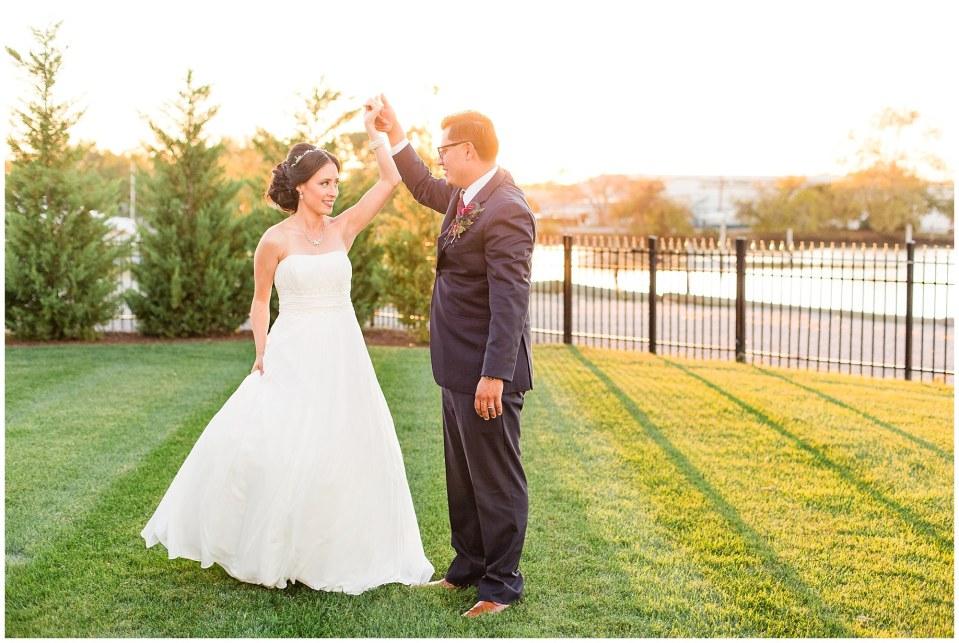 Julio & Elizabeth's Fall Wedding at Clark's Landing Yacht Club in Delran, NJ Photos_0092.jpg