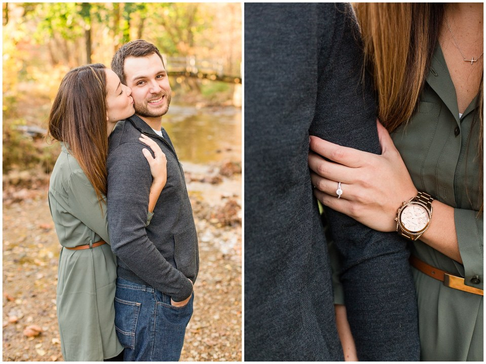 Mike & Jenny's Sunset Fall Engagement at Valley Forge Park and Philadner Chase Knox Estate Photos_0021.jpg