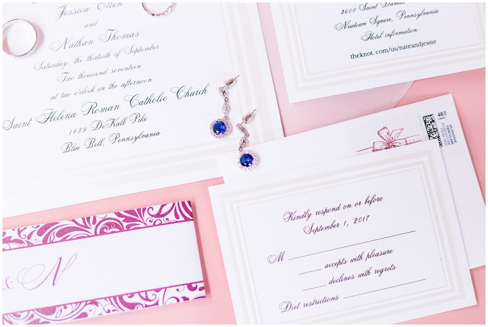 Nate & Jessie's Navy, Blush and Maroon Wedding at Aronimink Golf Club in Wayne, PA Photos_0006.jpg