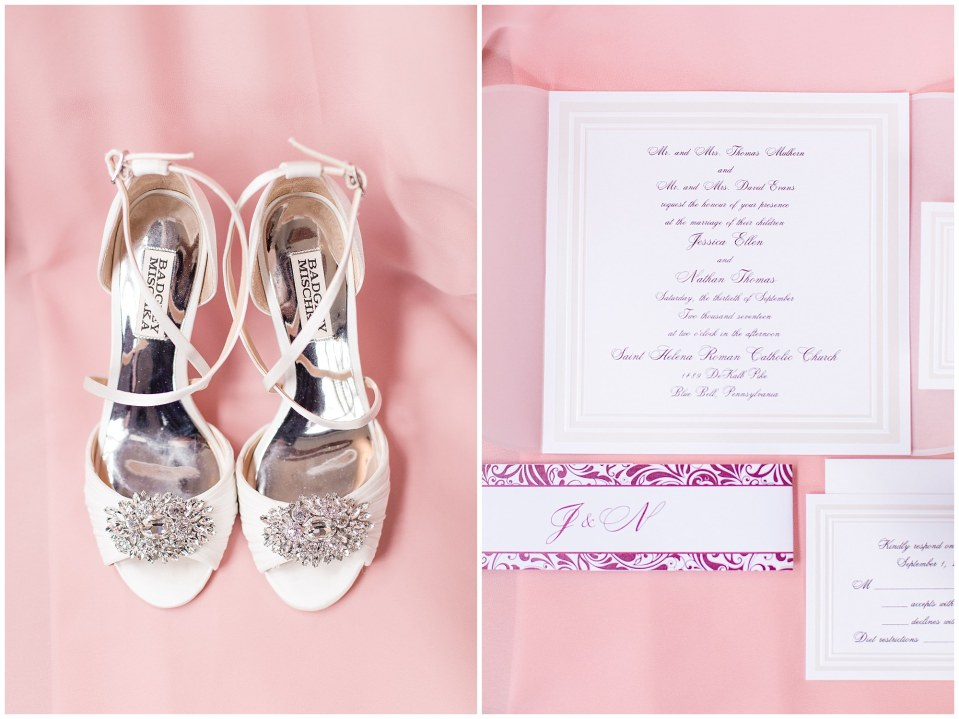 Nate & Jessie's Navy, Blush and Maroon Wedding at Aronimink Golf Club in Wayne, PA Photos_0008.jpg