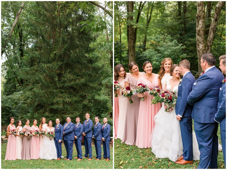 Nate & Jessie's Navy, Blush and Maroon Wedding at Aronimink Golf Club in Wayne, PA Photos_0039.jpg