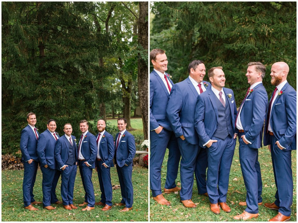 Nate & Jessie's Navy, Blush and Maroon Wedding at Aronimink Golf Club in Wayne, PA Photos_0052.jpg