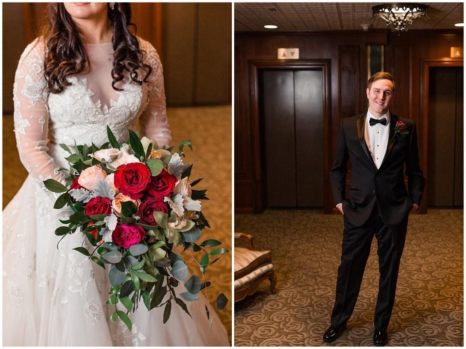 Cooper & Anna's Black Tie & Maroon Wedding at The Hotel DuPont in Wilmington, DE Photos_0022.jpg
