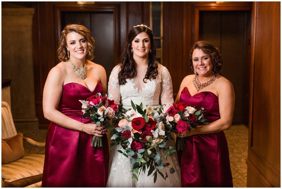Cooper & Anna's Black Tie & Maroon Wedding at The Hotel DuPont in Wilmington, DE Photos_0024.jpg