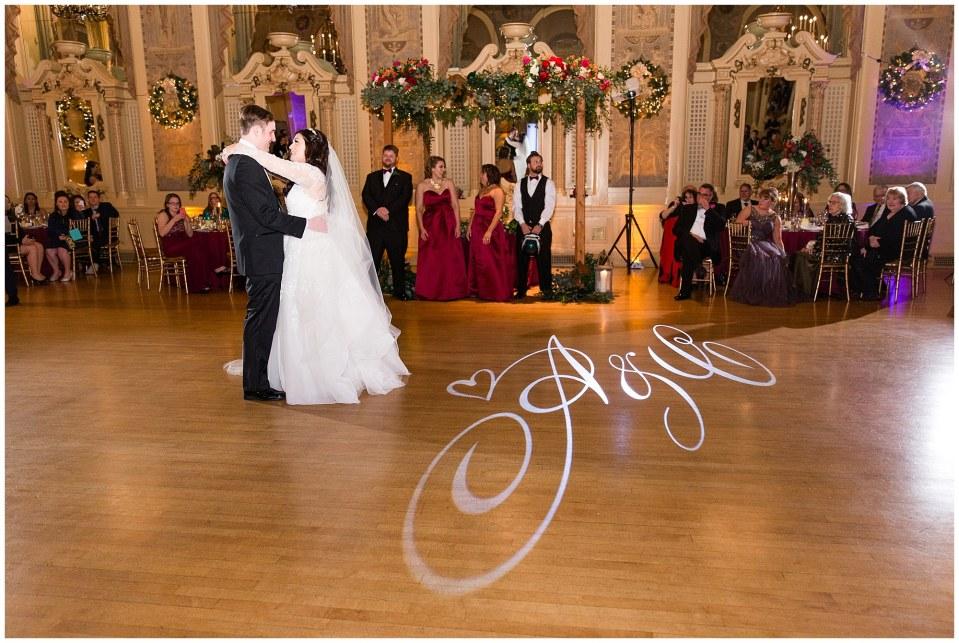 Cooper & Anna's Black Tie & Maroon Wedding at The Hotel DuPont in Wilmington, DE Photos_0060.jpg