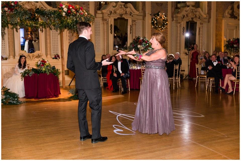 Cooper & Anna's Black Tie & Maroon Wedding at The Hotel DuPont in Wilmington, DE Photos_0069.jpg