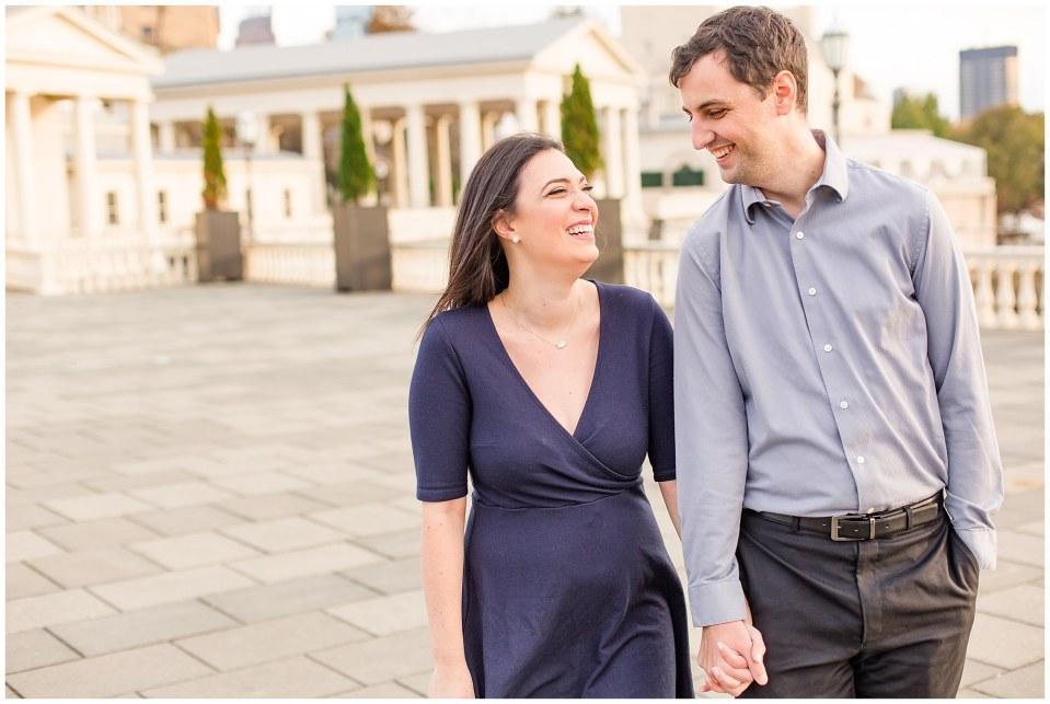 Darren & Elizabeth's November Engagement at Waterworks and Cescaphe Venue in Philadelphia Photos_0004.jpg