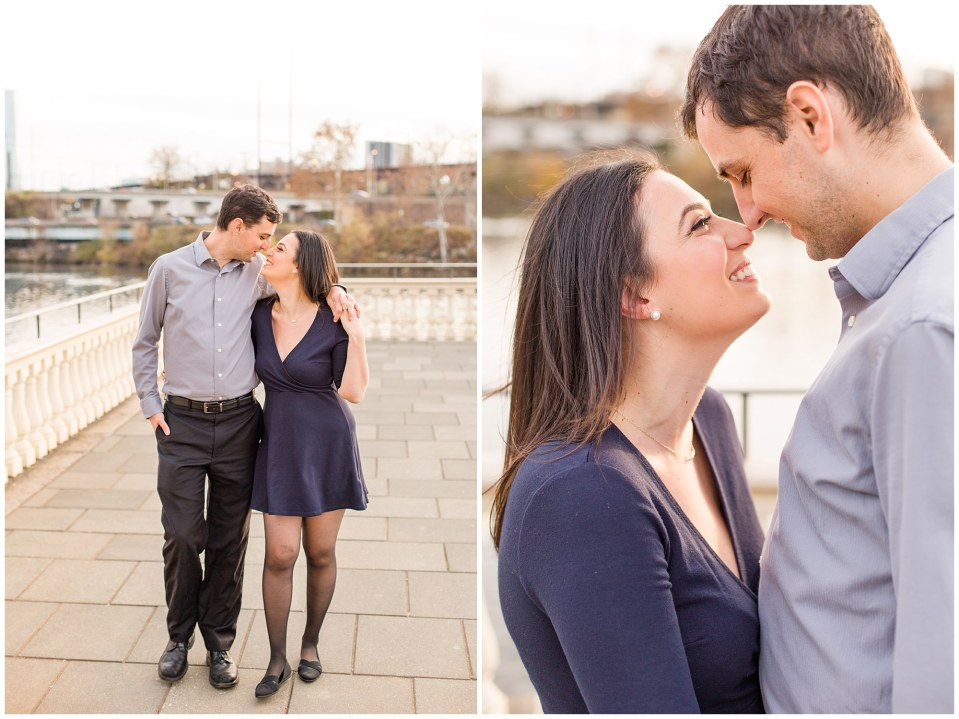 Darren & Elizabeth's November Engagement at Waterworks and Cescaphe Venue in Philadelphia Photos_0009.jpg