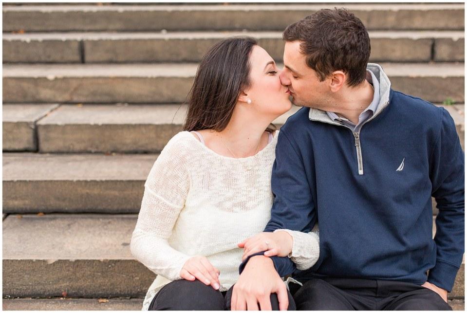 Darren & Elizabeth's November Engagement at Waterworks and Cescaphe Venue in Philadelphia Photos_0016.jpg