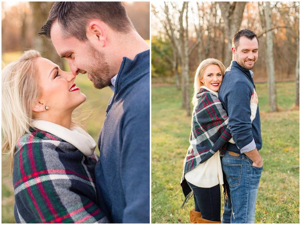 Donovan & Lauren's Winter Engagement at Peace Valley Park in Perkasie, PA Photos_0020.jpg