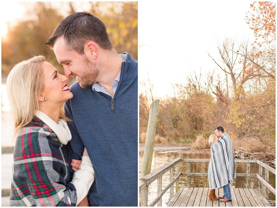Donovan & Lauren's Winter Engagement at Peace Valley Park in Perkasie, PA Photos_0026.jpg