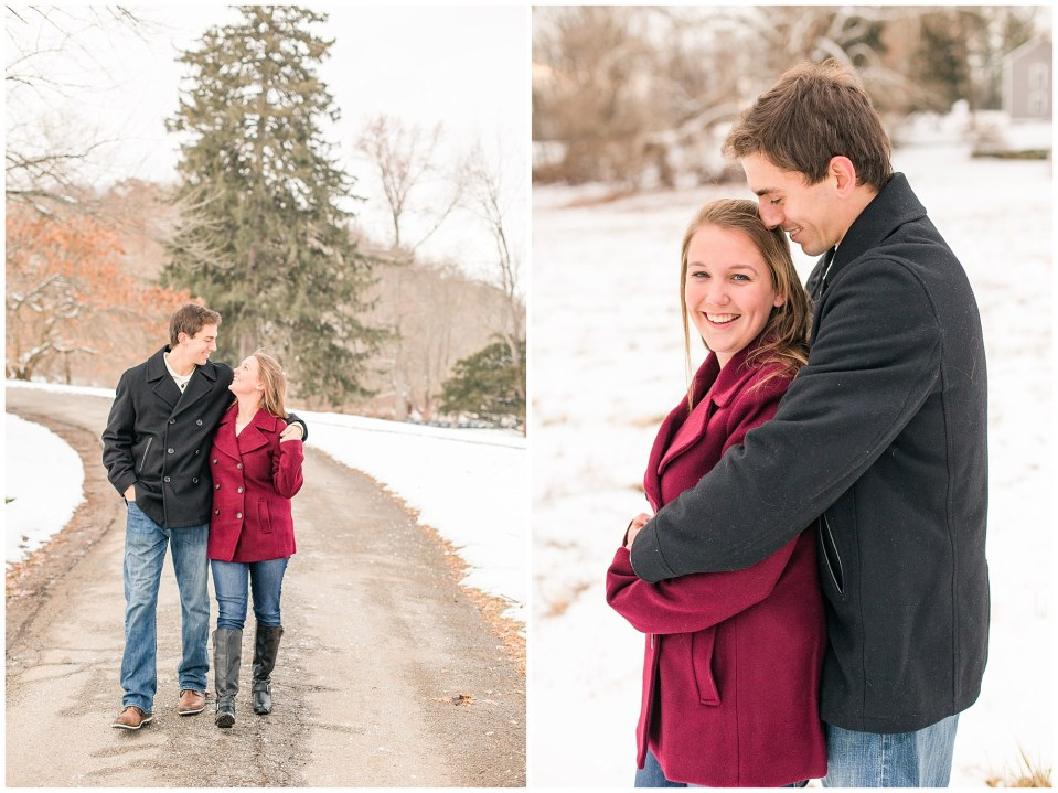 Jackson & Emily's Snowy Engagement Session in Valley Forge Park Photos_0001.jpg