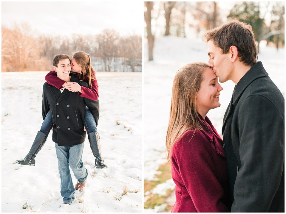 Jackson & Emily's Snowy Engagement Session in Valley Forge Park Photos_0005.jpg