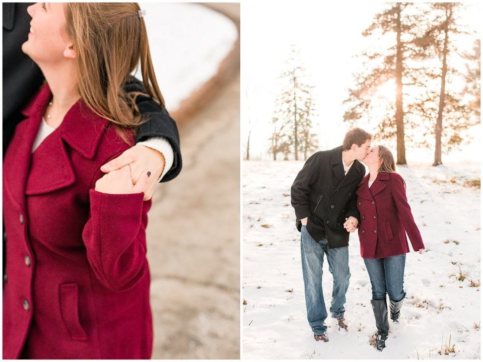 Jackson & Emily's Snowy Engagement Session in Valley Forge Park Photos_0007.jpg