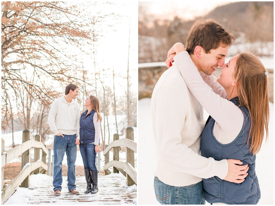 Jackson & Emily's Snowy Engagement Session in Valley Forge Park Photos_0013.jpg