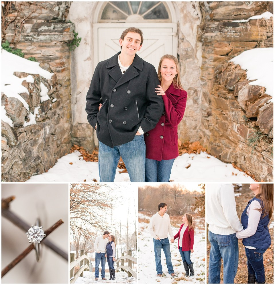 Jackson & Emily's Snowy Engagement Session in Valley Forge Park Photos_0028.jpg