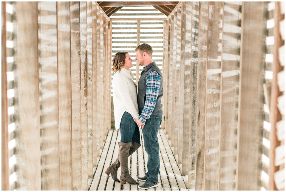 Joseph & Sara's Snow Storm Engagement at Valley Forge National Park in Wayne, PA Photos_0013.jpg