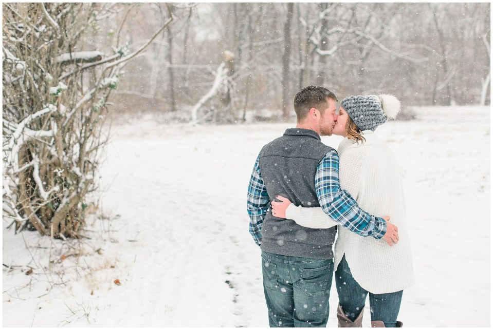 Joseph & Sara's Snow Storm Engagement at Valley Forge National Park in Wayne, PA Photos_0017.jpg