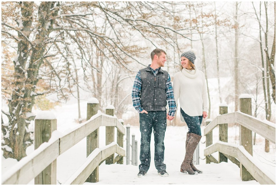Joseph & Sara's Snow Storm Engagement at Valley Forge National Park in Wayne, PA Photos_0019.jpg