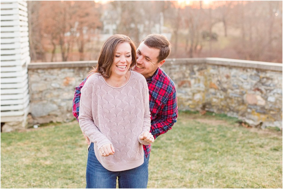 Richie & Kati's Winter Engagement at The Barn On Bridge in Collegeville, PA Photos_0043.jpg
