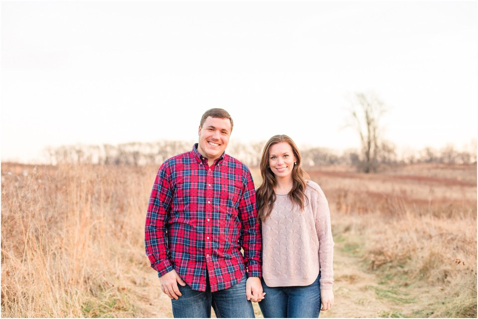 Richie & Kati's Winter Engagement at The Barn On Bridge in Collegeville, PA Photos_0049.jpg