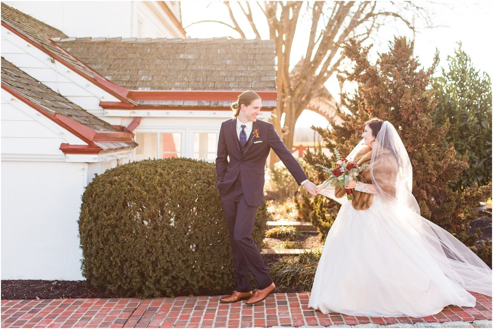 Andy & Sam's Navy & Maroon Winter Wedding at Normandy Farm Hotel & Conference Center in Blue Bell, PA Photos_0021.jpg