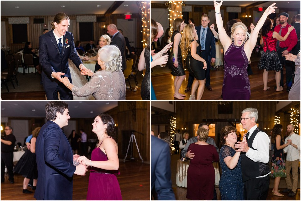 Andy & Sam's Navy & Maroon Winter Wedding at Normandy Farm Hotel & Conference Center in Blue Bell, PA Photos_0085.jpg