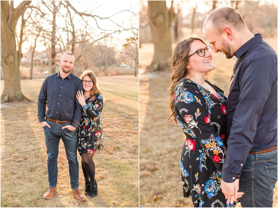 Will & Christen's Winter Beach Engagement at Spring Lake, New Jersey Photos_0007.jpg