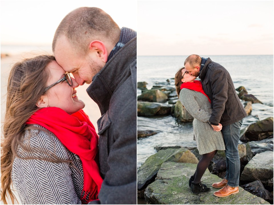 Will & Christen's Winter Beach Engagement at Spring Lake, New Jersey Photos_0019.jpg