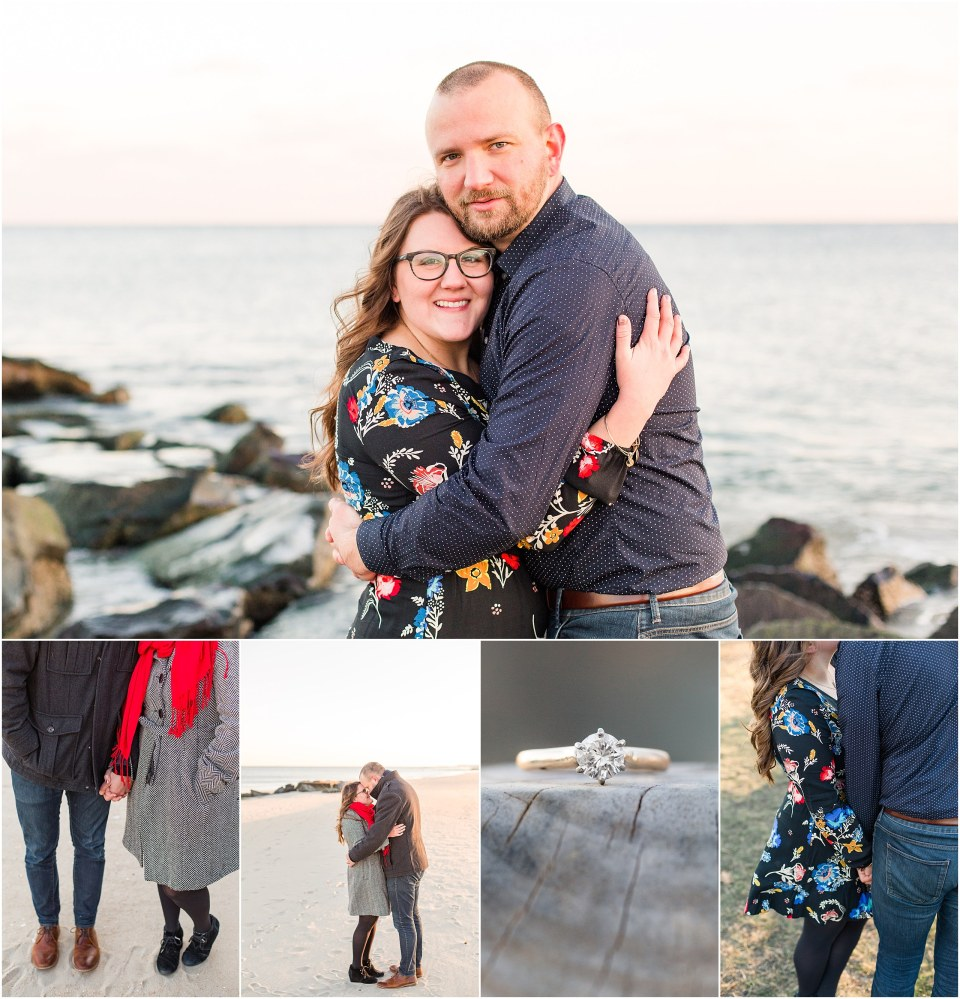 Will & Christen's Winter Beach Engagement at Spring Lake, New Jersey Photos_0026.jpg