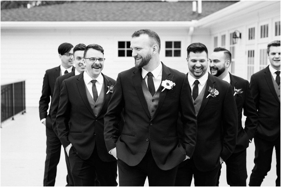 Virginia,Will & Christen's Navy & Maroon Wedding at The Woman's Club of Portsmouth in Portsmouth,