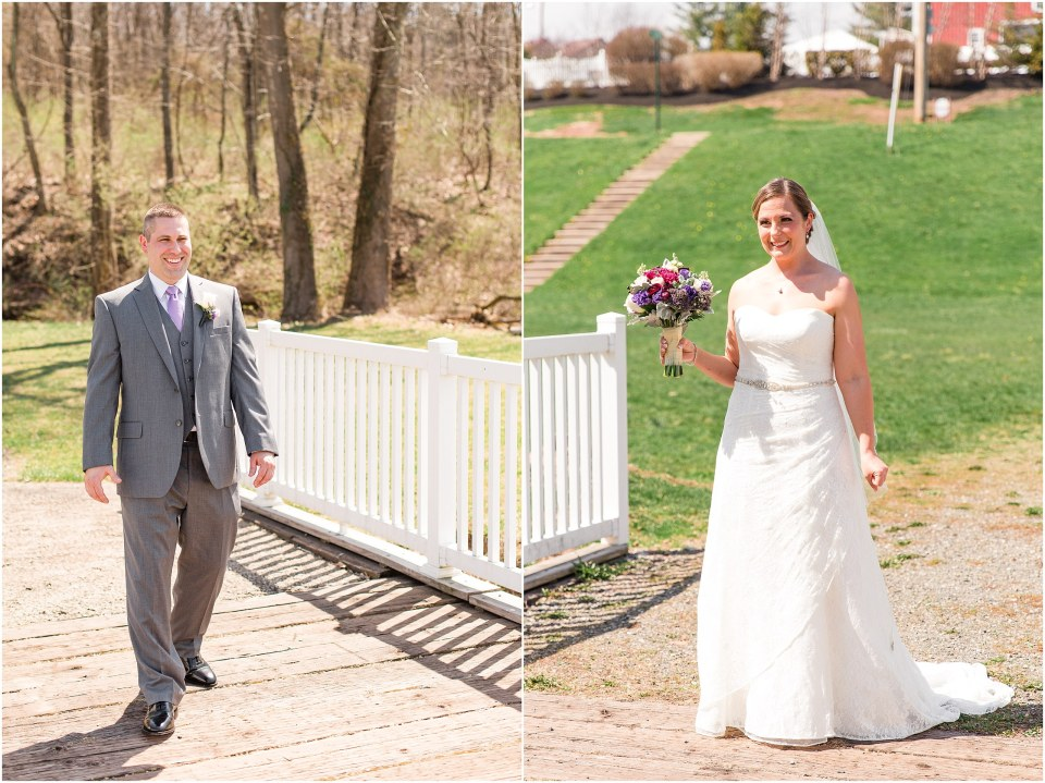 Andy & Stacy's Grey & Lavender Wedding at The Barn on Bridge in Collegeville, PA_0010.jpg