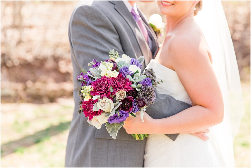 Andy & Stacy's Grey & Lavender Wedding at The Barn on Bridge in Collegeville, PA_0013.jpg