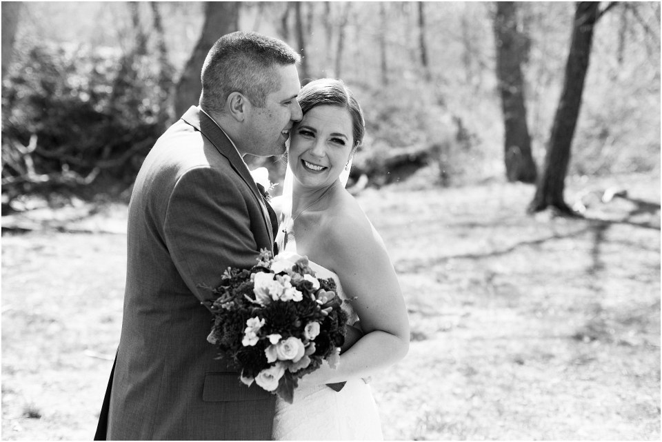 Andy & Stacy's Grey & Lavender Wedding at The Barn on Bridge in Collegeville, PA_0015.jpg