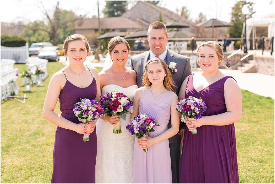 Andy & Stacy's Grey & Lavender Wedding at The Barn on Bridge in Collegeville, PA_0025.jpg