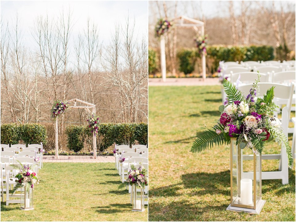 Andy & Stacy's Grey & Lavender Wedding at The Barn on Bridge in Collegeville, PA_0027.jpg