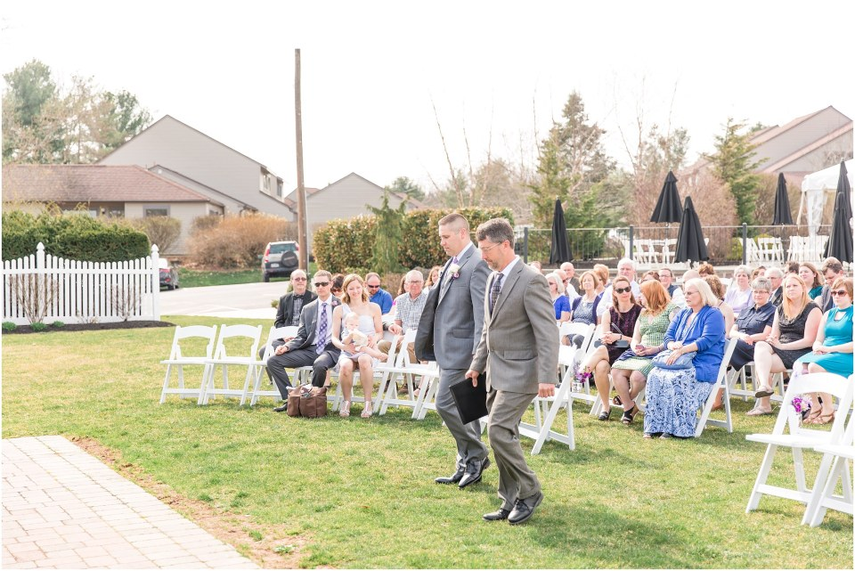 Andy & Stacy's Grey & Lavender Wedding at The Barn on Bridge in Collegeville, PA_0033.jpg