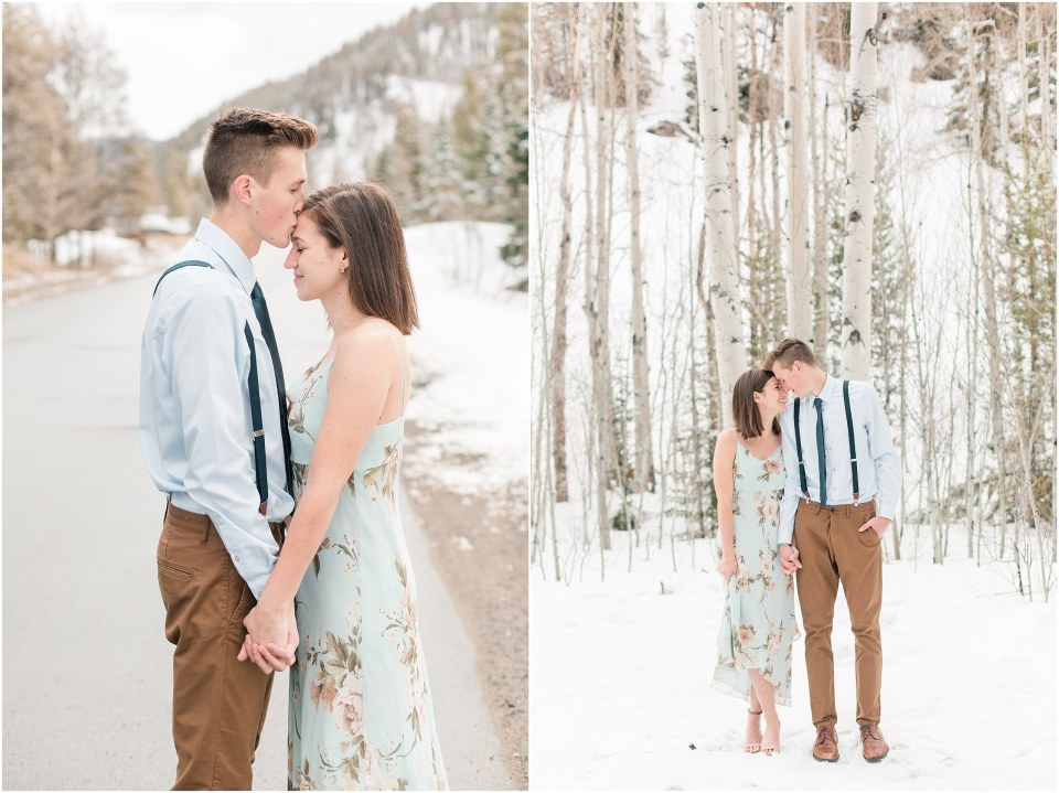 Matt & Chrissy's Springtime Couples Session in Keystone, Colorado_0014.jpg