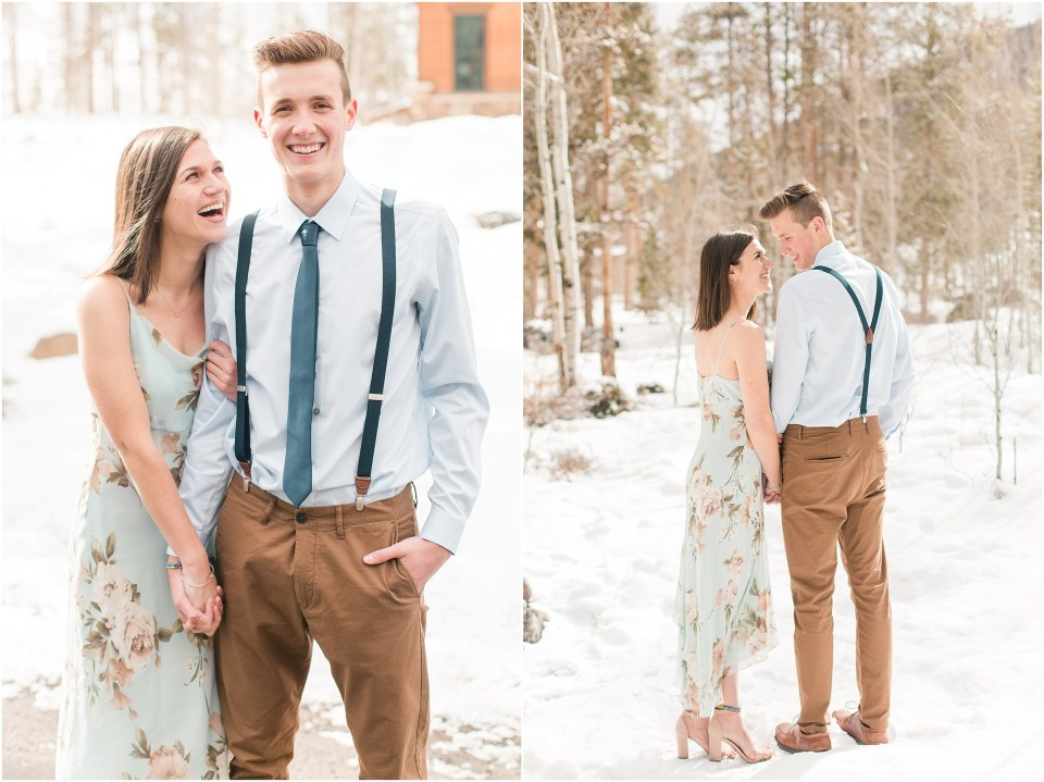 Matt & Chrissy's Springtime Couples Session in Keystone, Colorado_0018.jpg
