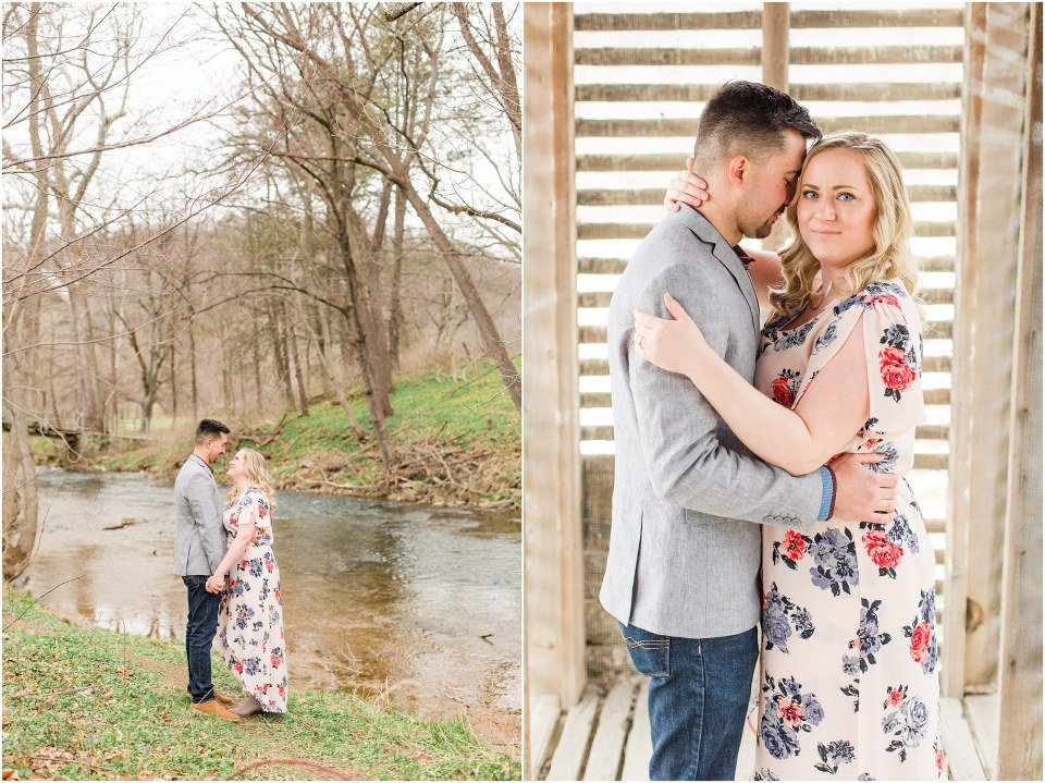 Steve & Casi's Chic Engagement in Valley Forge Park Photos_0022.jpg