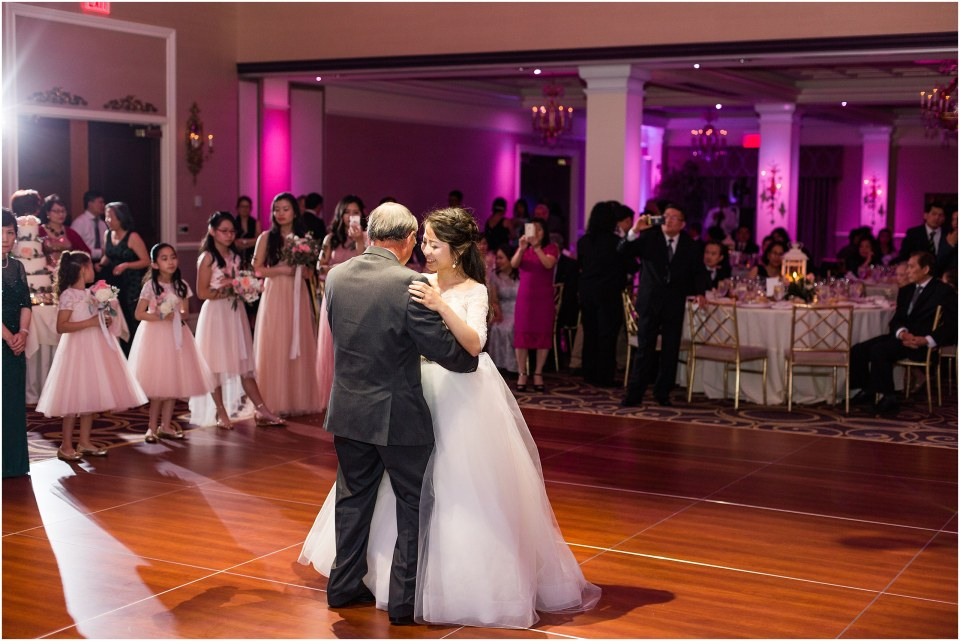 Darius & Minh's Wedding at The Palace at Somerset Park in Somerset,NJ,