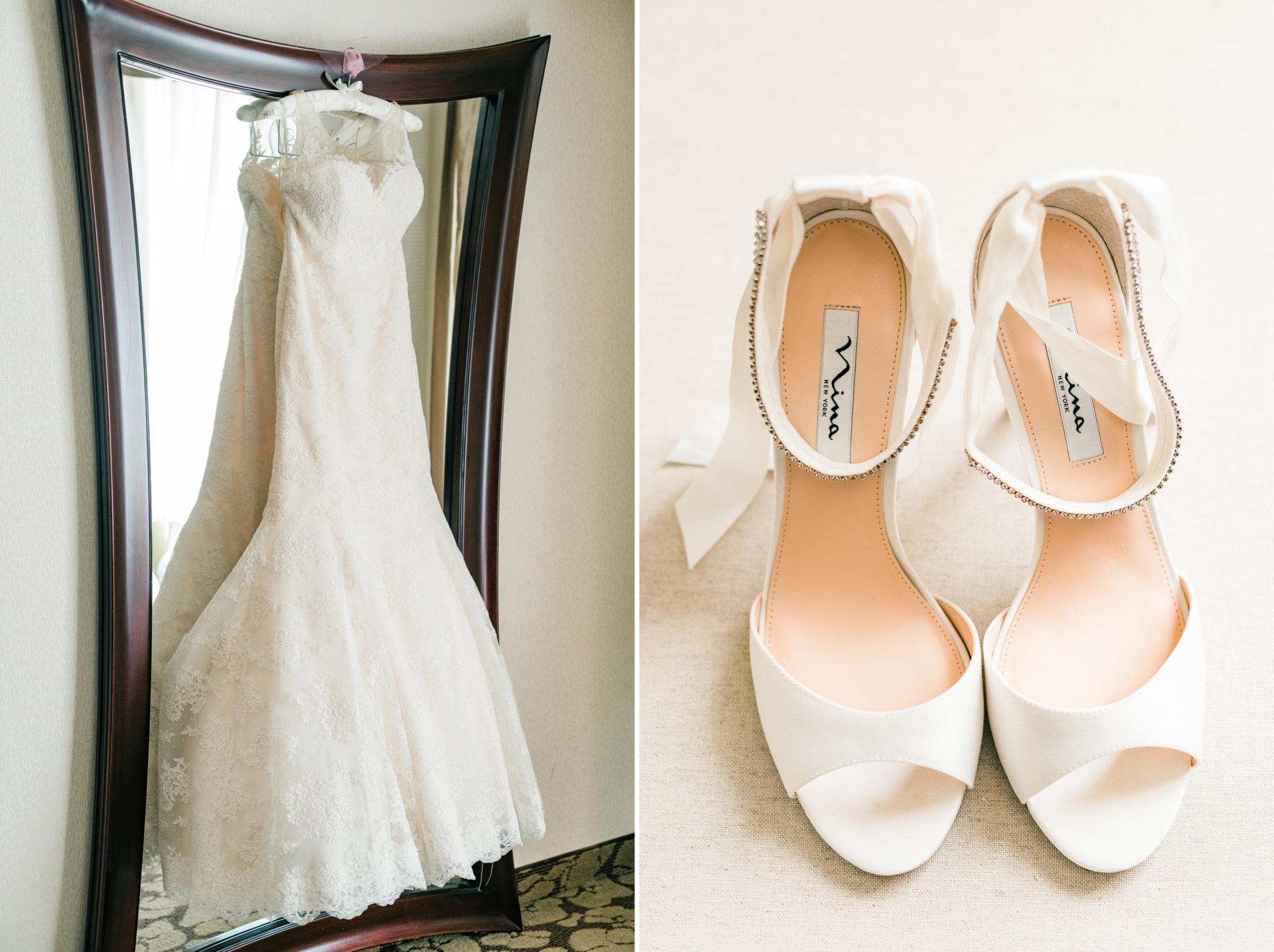 Wedding Dress Staten Island Wedding