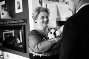 Boutonnière Staten Island Wedding