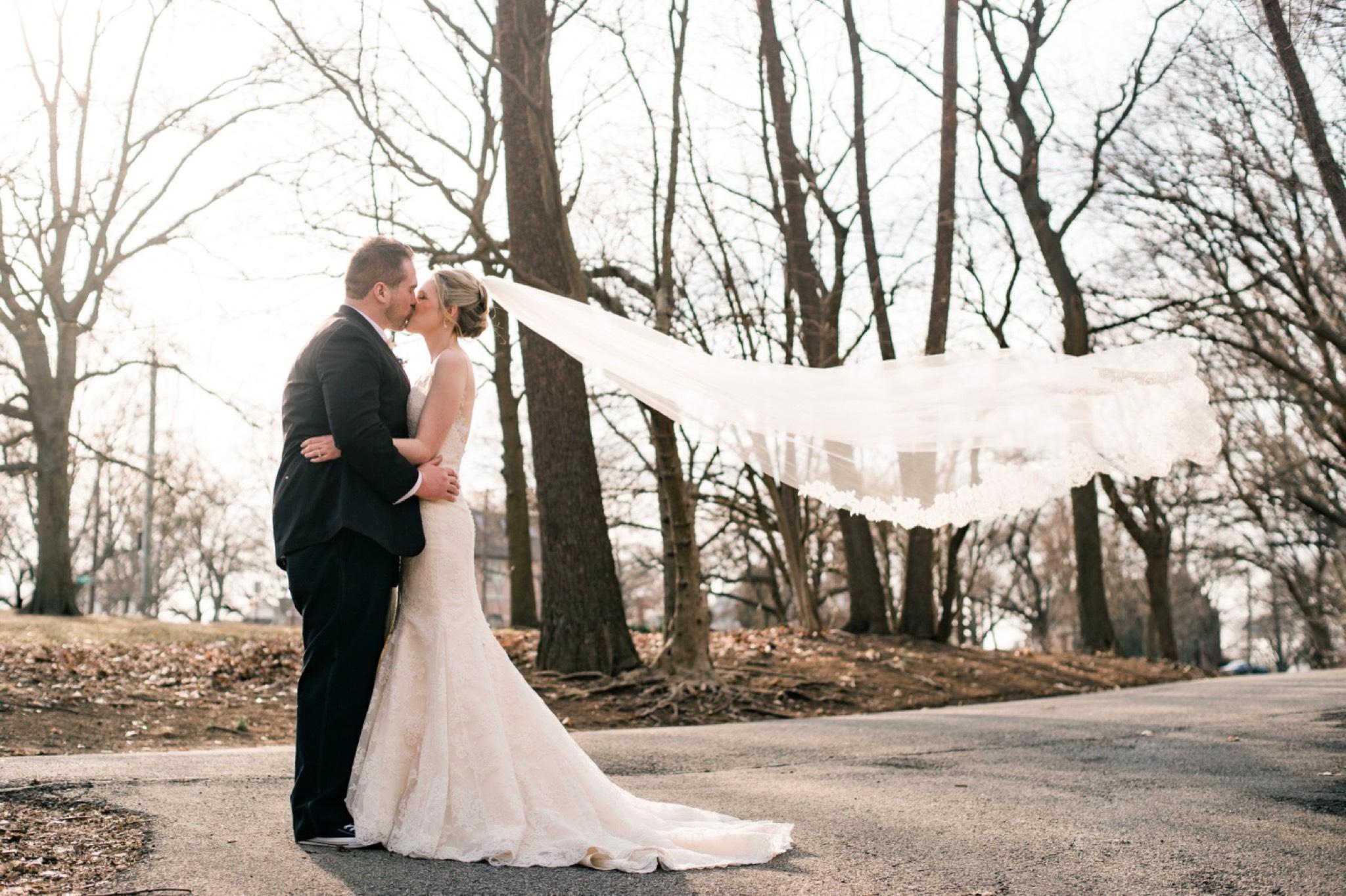 Veil Photo Staten Island Wedding