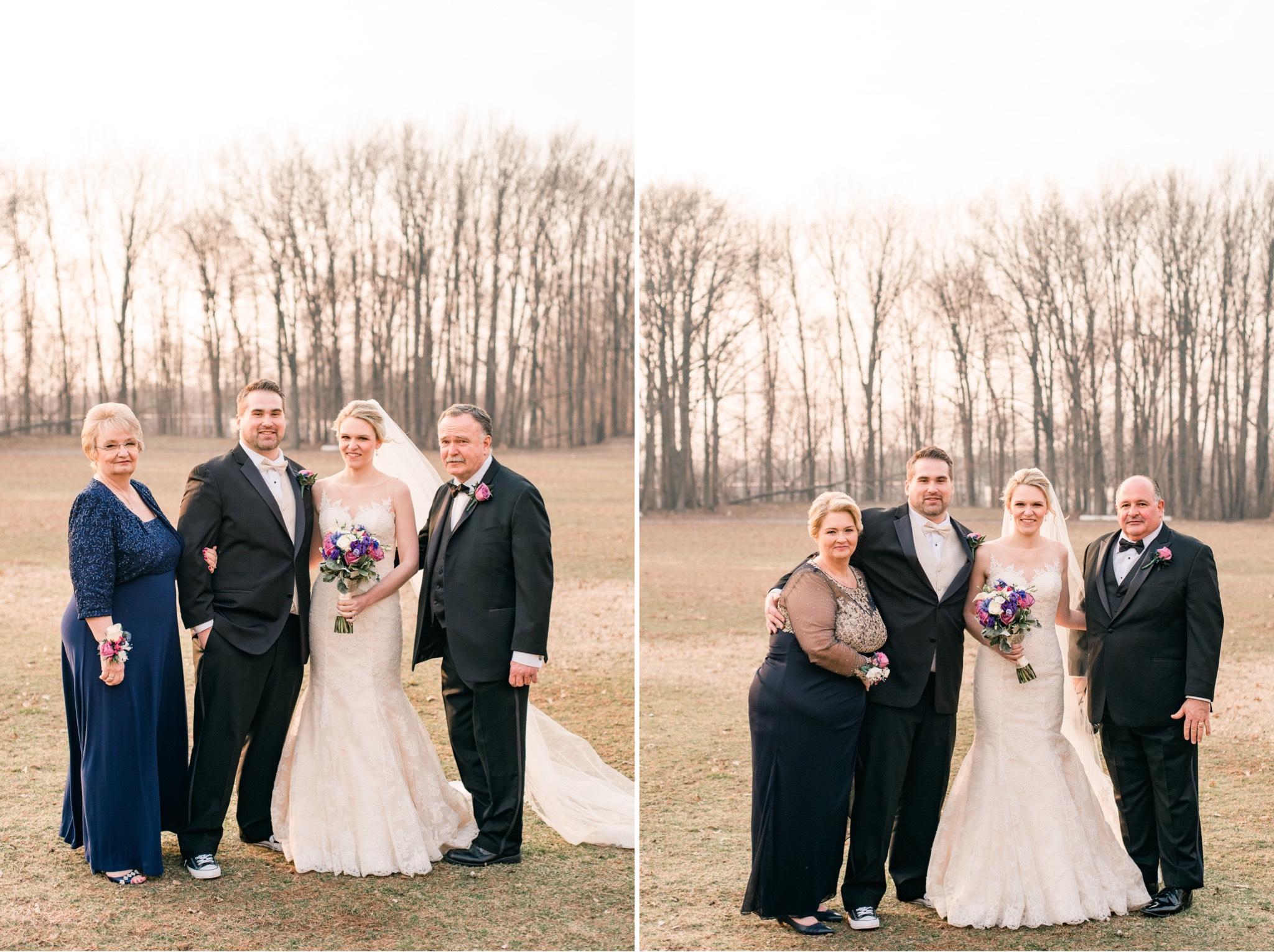 Family Photos Staten Island Wedding