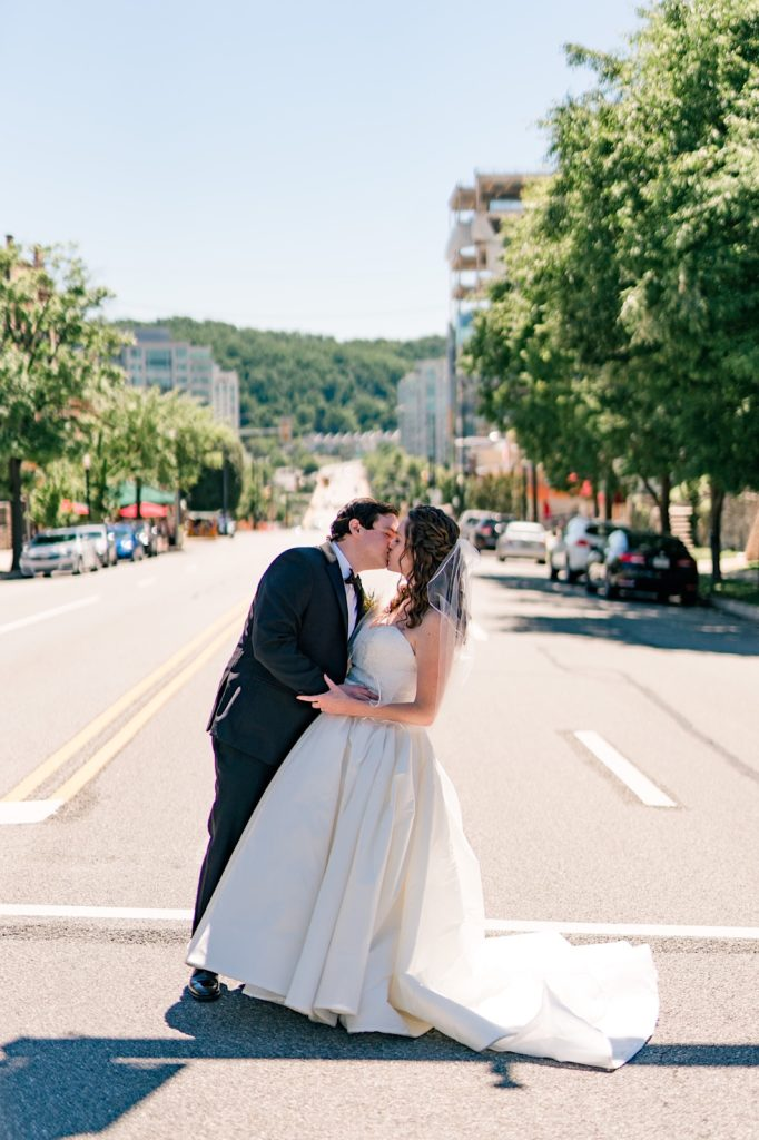 Conshohocken Wedding Photos